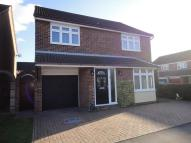 4 bedroom Detached home for sale in Calmore Close...