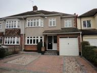 4 bedroom semi detached house in Esdaile Gardens...