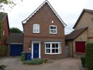 3 bed Detached house for sale in Laburnum Grove...