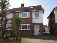 4 bedroom semi detached house for sale in Winchester Avenue...