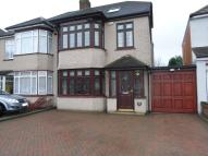 4 bedroom semi detached home in Bridge Avenue, Upminster...
