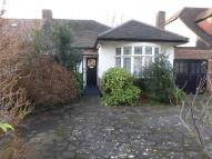 Semi-Detached Bungalow in The Grove, Upminster...