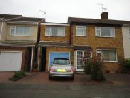 Longwood Close semi detached property for sale