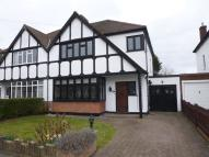 3 bed semi detached house for sale in Southview Drive...