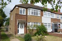3 bed End of Terrace house for sale in Acacia Gardens...
