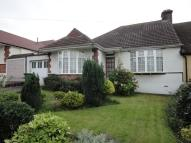 Semi-Detached Bungalow for sale in Masefield Drive...
