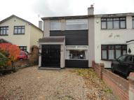 3 bed semi detached property in Corbets Tey Road...