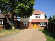 4 bed Detached property for sale in Courtenay Gardens...