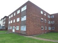 Flat for sale in Byfield Court...