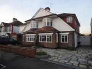 4 bedroom semi detached house for sale in Coniston Avenue...