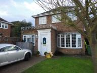 4 bed Detached home in Murfitt Way, Upminster...