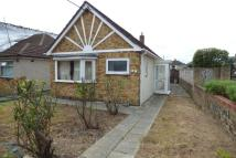 Detached Bungalow for sale in Cranham Gardens...