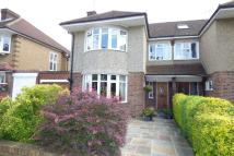 3 bedroom semi detached property in Argyle Gardens...