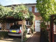 2 bedroom Terraced house for sale in Hitchin Close...