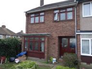 3 bedroom End of Terrace property for sale in Kerry Close, Upminster...