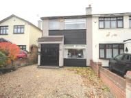 3 bedroom semi detached house in Corbets Tey Road...