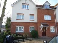 Flat to rent in 14 Cranmer Court...