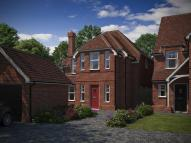 4 bed new home for sale in St. Marys Lane...
