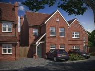 new property for sale in St Marys Lane, Upminster...