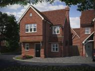 4 bed new home in St Marys Lane, Upminster...
