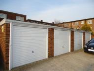 Garage in Byfield Court...
