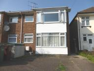 Maisonette for sale in Stifford Road, Aveley...