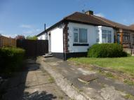 Semi-Detached Bungalow in Derby Avenue, Upminster...