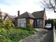 Detached Bungalow in Courtenay Gardens...