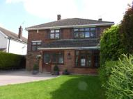 Hall Lane Detached house for sale