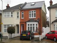3 bed semi detached house for sale in St. Lawrence Road...