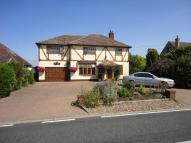 Detached house in Fen Lane, Upminster RM14