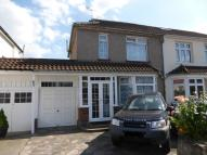 semi detached house for sale in ST. MARYS LANE...