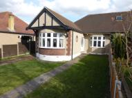 Semi-Detached Bungalow in Acacia Drive, Upminster...