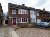 4 bedroom semi detached property for sale in Hornminster Glen...