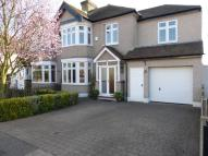 5 bedroom semi detached house in Ingrebourne Gardens...