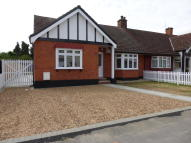 Semi-Detached Bungalow for sale in SUNNYSIDE GARDENS...