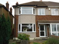 3 bedroom semi detached home in SOUTH ROAD...
