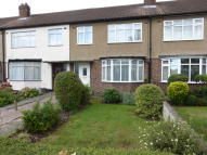 3 bed Terraced property for sale in ISIS DRIVE, Upminster...