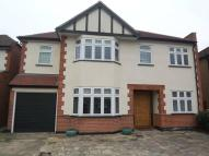 4 bedroom Detached house in TAWNY AVENUE, Upminster...
