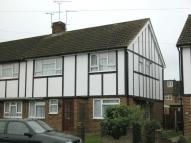 2 bed Maisonette to rent in MOOR LANE, Upminster...