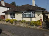 2 bed Detached Bungalow in Stanley Road, Hornchurch...