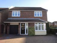 Detached house for sale in Calmore Close...