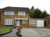 2 Roseacre Close Detached house to rent