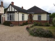 Detached Bungalow in Cranborne Gardens...