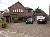 Detached home in Colne Valley, Upminster...