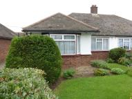 Semi-Detached Bungalow for sale in Dunmow Gardens...