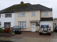 4 bedroom semi detached property for sale in Winchester Avenue...