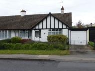 Semi-Detached Bungalow for sale in Front Lane, Upminster...