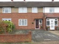 3 bed Terraced property for sale in Heron Way, Upminster...