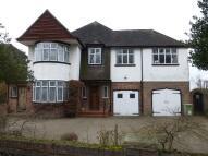 5 bed Detached house in Hall Lane, Upminster...